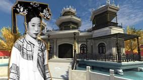 Ghé thăm cung Diên Hy, vén màn 'thâm cung bí sử' khác xa phim ảnh