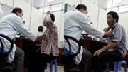 Bác sĩ khám tim 'siêu tốc' 2 giây/bệnh nhân gây tranh cãi
