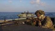 Nga diễn tập đổ bộ lên bờ biển Syria, uy hiếp quân khủng bố