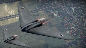 Chiến cơ 'không tưởng' Ho 229: Tham vọng chinh phục thế giới của Hitler