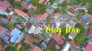 Tiếng trống trung thu ở làng Ông Hảo