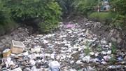 Kinh hoàng kênh rác bủa vây: Người dân Sài Gòn mắc màn ăn cơm