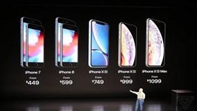 Apple ra mắt 3 phiên bản iPhone mới: Đắt có xắt ra miếng?