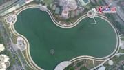 Công viên 300 tỷ chính thức hoạt động sau 2 năm 'đắp chiếu'