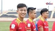 Hotboy U23 Văn Đức chọn ai giữa Ngọc Nữ và Ngọc Trinh?