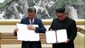 Kết quả tích cực từ thượng đỉnh liên Triều khiến TT Mỹ vui mừng khôn xiết