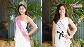 Vì sao nhiều cư dân mạng nhắm ghế Hoa hậu cho Phương Nga thay vì Tiểu Vy?