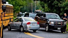 Cô gái tự sát sau khi xả súng giết chết 3 người ở trung tâm cứu trợ Mỹ