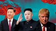 Thế giới 7 ngày: Mỹ-Trung 'ăn miếng trả miếng', bộ đôi siêu bão 'huỷ diệt'