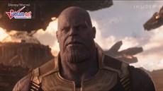 Hollywood tạo ra những nhân vật khổng lồ trên màn ảnh như thế nào?