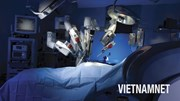 Robot y tá và bác sĩ trí tuệ nhân tạo 'thống trị' y học tương lai thế nào?
