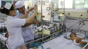Tay chân miệng tăng đột biến: Lý giải bất ngờ từ Viện trưởng Pasteur