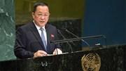 Triều Tiên tuyên bố 'không đời nào' chịu giải trừ hạt nhân hoàn toàn