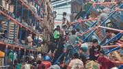 Indonesia đối phó với nạn hôi của hậu thảm họa sóng thần như thế nào?