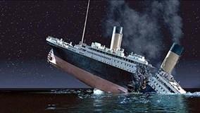 Chi 2,5 tỉ để nhìn tận mắt Titanic trước khi con tàu vĩnh viễn biến mất