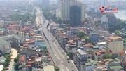 Cầu vượt 312 tỉ An Dương - Thanh Niên sắp thông xe
