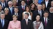 Lãnh đạo cường quốc nào được lòng công chúng thế giới nhất?