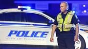 Xả súng táo bạo vào cảnh sát ở Florence, Mỹ