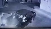 Cướp ô tô bất thành, tên cướp bị nạn nhân bắn gục tại chỗ