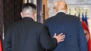 TT Trump tiết lộ thời gian hẹn ông Kim, Triều Tiên bất ngờ gợi ý nơi gặp gỡ