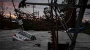 Toàn cảnh Florida, Mỹ tan hoang sau 'bão quái vật' mạnh nhất trong lịch sử