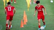 Bùi Tiến Dũng, Văn Đức nói gì về việc cạnh tranh vé dự AFF Cup 2018?