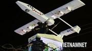 Iran chế tạo thành công máy bay không người lái mới