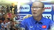 Điều gì khiến HLV Park Hang-seo 'đau đầu' trước AFF Cup?