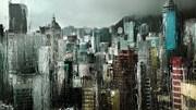 Cuộc chiến khốc liệt giữa người sống và người chết ở thiên đường Hong Kong