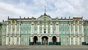Cung điện mùa đông - Tuyệt tác của lịch sử