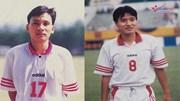 Cặp đôi vàng của bóng đá Việt bất ngờ tái hợp, trình làng CLB 'kiểu Nhật'