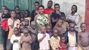 Gặp người phụ nữ gần 40 tuổi đã có tới 44 người con
