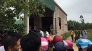 Hà Tĩnh: 4 người trong gia đình chết trong tư thế treo cổ