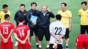ĐT Việt Nam - Incheon United: Chờ đấu pháp của thầy Park