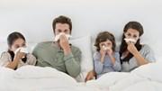 Thời tiết chuyển mùa, bỏ túi ngay những bí kíp phòng ngừa cảm cúm hiệu quả