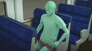 Vì sao bất chấp tai nạn, tàu hỏa vẫn không có hệ thống dây an toàn?