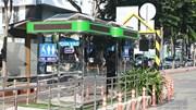 Nhà vệ sinh công cộng tự động cảm ứng, chống trộm ở TP.HCM
