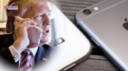 Mỹ tố Trung Quốc, Nga nghe lén điện thoại, Apple và Samsung bị phạt