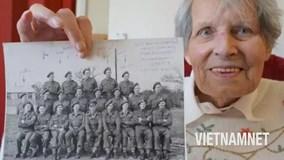 Cuộc đời ly kỳ của cựu binh chuyển giới già nhất nước Anh