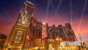 Macao vươn lên vị trí giàu nhất thế giới vào năm 2020 như thế nào?