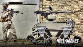 Quân đội Mỹ ứng dụng siêu công nghệ giúp giảm thương vong trên chiến trường