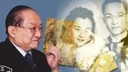 Nhìn lại cuộc đời thăng trầm của cố nhà văn Kim Dung trong 200 giây