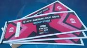 Làm thế nào để mua vé AFF Cup 2018 nhanh và tránh vé giả?
