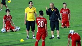 Thầy Park tiết lộ người thay Văn Thanh, cách vượt qua Thái Lan