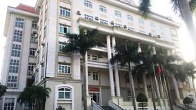 Thanh Hóa: Ngỡ ngàng trụ sở giám đốc mới nhậm chức xin 10 tỷ sửa sang