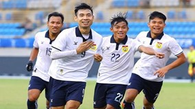 Đội tuyển Lào chuẩn bị kỹ thế nào trước trận đối đầu Việt Nam?