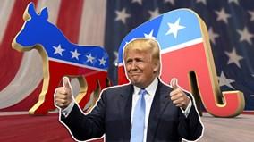 Bầu cử giữa nhiệm kỳ Mỹ 2018: Để mất Hạ viện, TT Trump vẫn nhận 'thắng lớn'