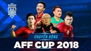 Khai màn AFF Cup: 'Phép màu' thầy Park và chu kì 10 năm của bóng đá Việt