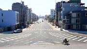 Thông xe đường 200 tỷ 4 làn xe đẹp nhất quận Long Biên