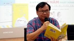 Khán giả 'đòi' nhà văn Nguyễn Nhật Ánh trực tiếp casting diễn viên phim